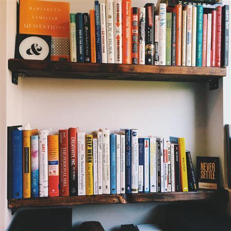 on the shelf book books on my shelf shawn blanc