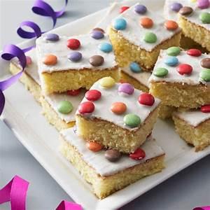 Kindergeburtstag Kuchen Einfach : kuchen diese kuchen sind beim kindergeburtstag der hit ~ Frokenaadalensverden.com Haus und Dekorationen