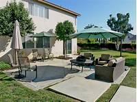 "patio design pictures Tara & April Glatzel | The Sister Team | Info for the ""Wood Streets"" Riverside, CA » Blog ..."