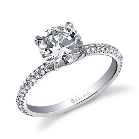 Sylvie Collection Side Stone White Gold Diamond Engagement. Silver Pair Wedding Rings. Soft Pink Wedding Rings. Orochimaru Rings. Black Wedding Rings. Satin Rings. Change Rings. Boring Engagement Rings. Fine Gold Engagement Rings