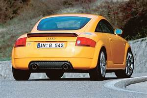 Audi Tt 3 2 V6 Occasion : photo tt 3 2 v6 quattro ~ Gottalentnigeria.com Avis de Voitures