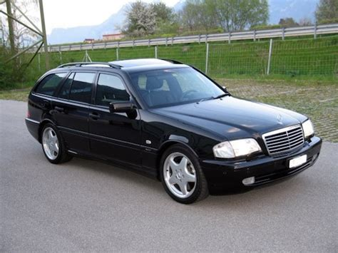 Find many great new & used options and get the best deals for mercedes w202 n,s,r light c class c180,280,250,220cdi. 2000 Mercedes-Benz C43 AMG Estate   German Cars For Sale Blog