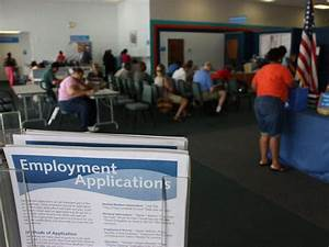 Florida unemployment drops as state recovers from ...