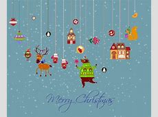 Christmas banner design free vector download 15,980 Free