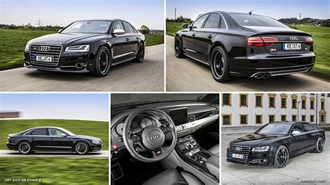 2015 Abt Audi S8 Power S