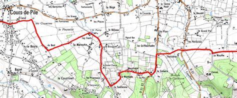 Chambres D Hotes Bergerac - etape 6 bergerac beaumont du périgord 33 3 km les