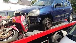 Reprise Voiture Accidentée : vendre voiture casse reprise voiture casse combien pour votre voiture notre vendre voiture ~ Gottalentnigeria.com Avis de Voitures