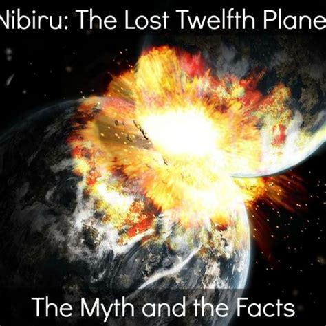Nibiru; The Myth