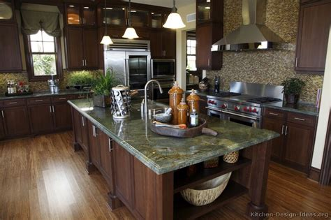 kitchen countertops ideas  granite quartz laminate
