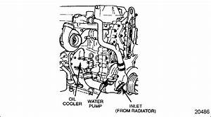 Detroit 60 Engine Diagram