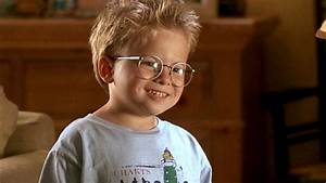 Remember The Kid From 'Stuart Little'? Well, He Looks Very ...