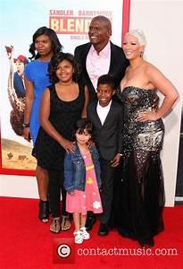 "Terry Crews - ""Blended"" - Los Angeles Premiere | 18 ..."