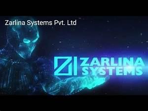 Zarlina Systems Pvt. Ltd - YouTube