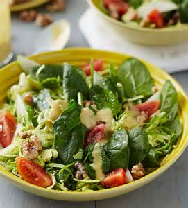 Ultimate Green Salad