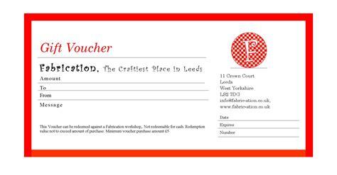 Voucher Template Gift Voucher Template Pdf Blank Certificates