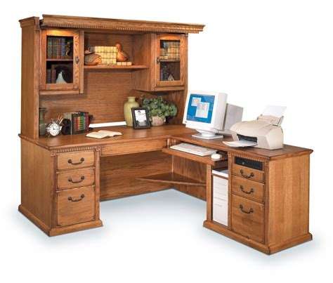 desk l with outlet and organizer l shaped desk with hutch storage within small office desk