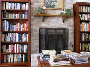 Lots (and lots) of Books Eclectic Living Room other