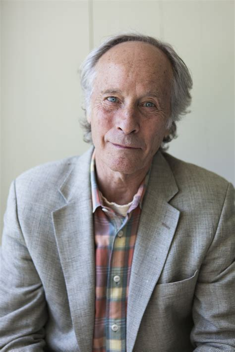 Richard Ford by Colby College Visiting Writers Series 2015 2016 Creative