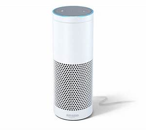 Amazon Echo Speaker with Voice Controlled Personal ...