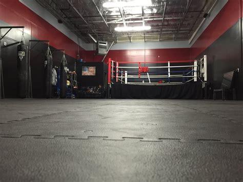 reno city kickboxing  reviews kickboxing