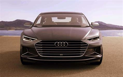 Audi 2019 : 2019 Audi A8 Review, Specs, Price & Release Date