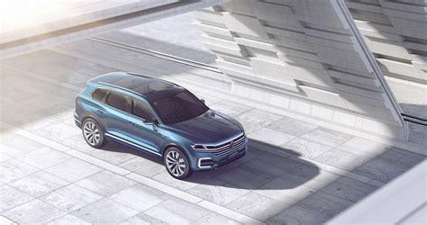 Volkswagen T Prime Concept Gte Makes World Premiere At