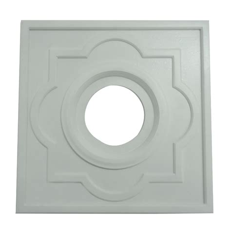 shop portfolio 12 5 in x 12 5 in composite ceiling