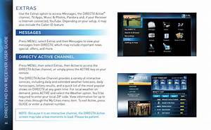 Humax Hr54 Digital Satellite Receiver User Manual 1