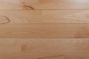 Parquet Massif Flottant : parquet massif en h tre parquets emois et bois ~ Premium-room.com Idées de Décoration
