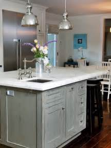 Backsplashes For Small Kitchens Coastal Kitchen And Dining Room Pictures Kitchen Ideas Design With Cabinets Islands