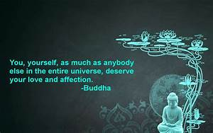 Buddha wallpapers with quotes on life and happiness HD ...