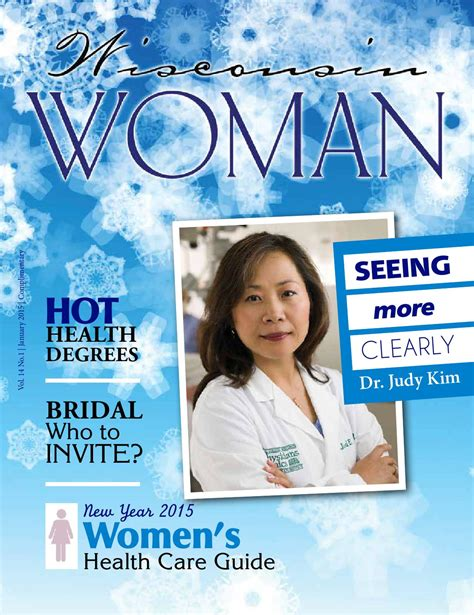 Wisconsin Woman by Plus Publications Issuu