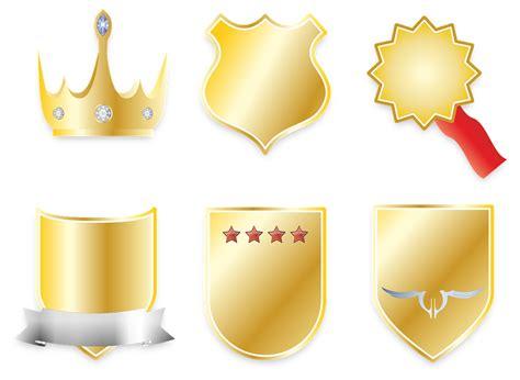 Coroa, Brasão De Armas, Banner