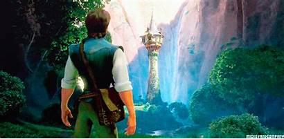Tangled Rapunzel Hearts Kingdom Flynn Sora Rider