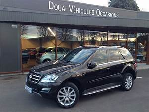 Mercedes Ml 350 Cdi : voiture occasion mercedes ml 350 cdi douai v hicules occasions ~ Gottalentnigeria.com Avis de Voitures