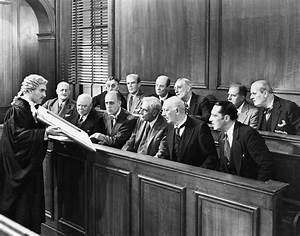 Jury Research: What it is and why it matters - Johnson ...