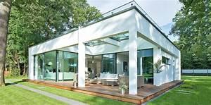 Www Wohnen Magazin De : barrierefreies leben im bungalow wohnen ~ Lizthompson.info Haus und Dekorationen