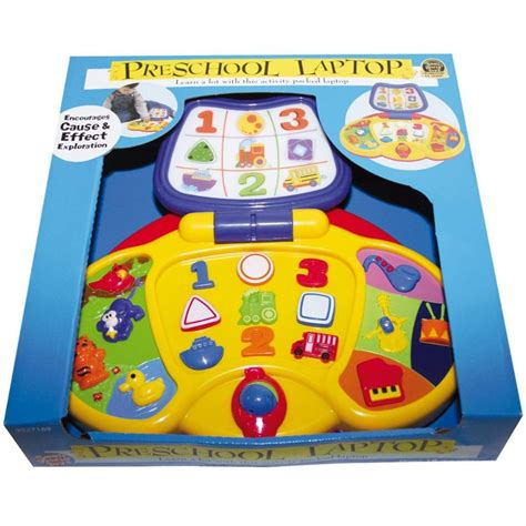 preschool laptop electronic activity educational 835 | w sw 9527169 1