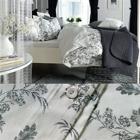 alvine kvist quilt cover and 4 pillowcases white grey 220456 25 best ideas about ikea duvet on nightstand 49474