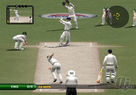 ea cricket  game full version