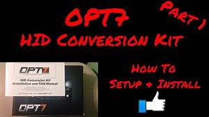 Opt7 Hid Wiring Schematic