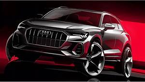 Futur Audi Q3 : 2019 audi q3 is bigger more high tech and packs up to 230 hp autoevolution ~ Medecine-chirurgie-esthetiques.com Avis de Voitures