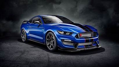 Shelby Mustang Ford Gt350 Gt350r Background Wallpapers