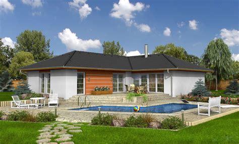 Bungalow Häuser Kaufen by Hausbau In Aalen Winkel Bungalow 114