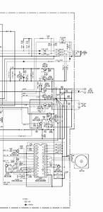 The Aiwa Walkman Hs-rx 108 Circuit