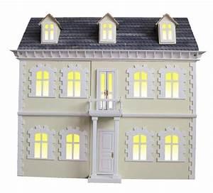 Puppenhaus Bausatz Für Erwachsene : viktorianisches puppenhaus stadthaus villa 78 x 42 x 70 cm ~ A.2002-acura-tl-radio.info Haus und Dekorationen