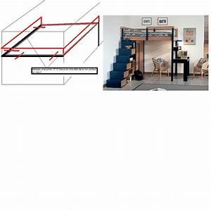 Fabriquer Une Mezzanine Soi Même : fabriquer sa mezzaine ~ Premium-room.com Idées de Décoration