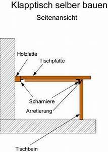 Holzpferd Bauanleitung Bauplan : bauplan klapptisch selber bauen bauanleitungen pinterest ~ Yasmunasinghe.com Haus und Dekorationen