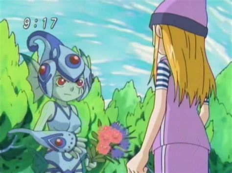 Best Ship For Digimon Frontier?
