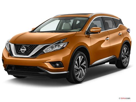 Nissan Murano Prices, Reviews And Pictures  Us News